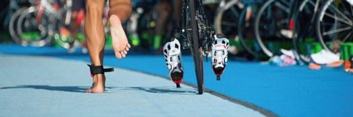 Entrenamiento Ciclismo de Triatlón