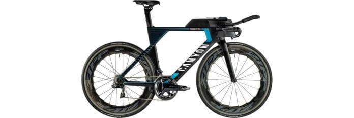 Review Canyon Speedmax CF SLX 9.0 LTD