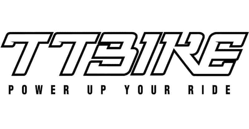 ttbike triatlon logo
