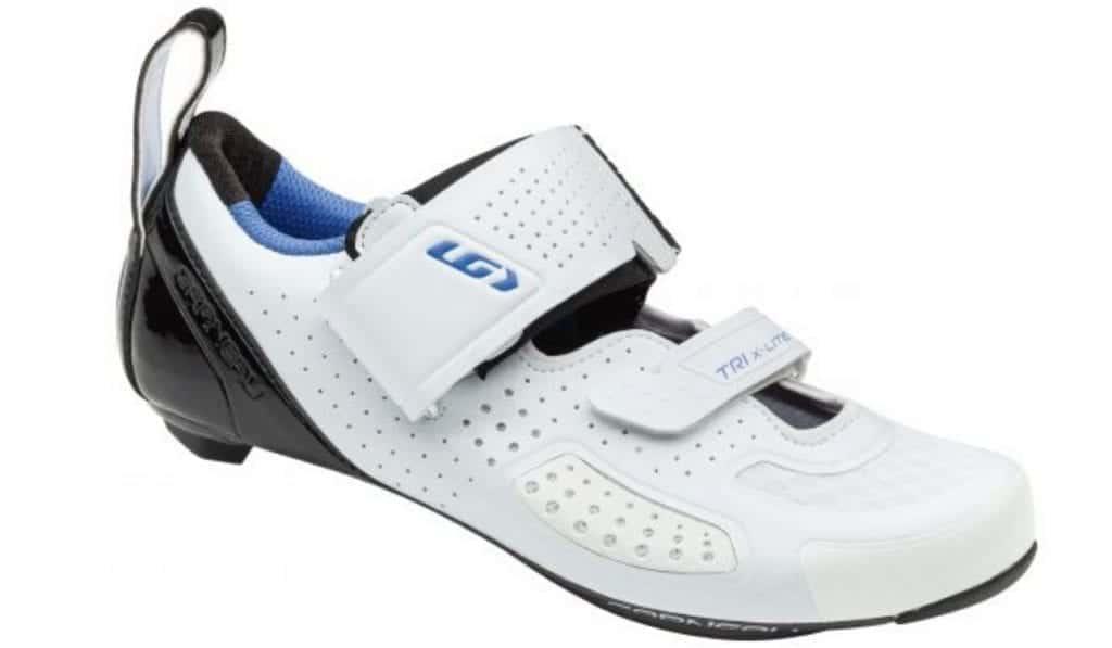 mejores zapatillas para la bici de triatlon para mujer  Louis Garneau Tri X Lite III