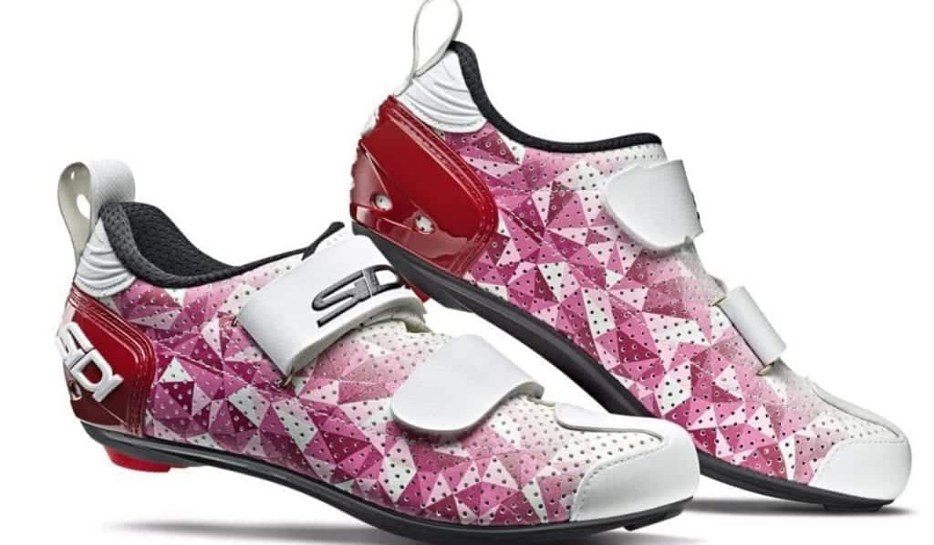 mejores zapatillas para la bici de triatlon para mujer sidi t5 air mujer