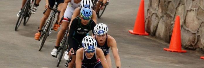 Pautas para Nutrición Triatlón Olímpico