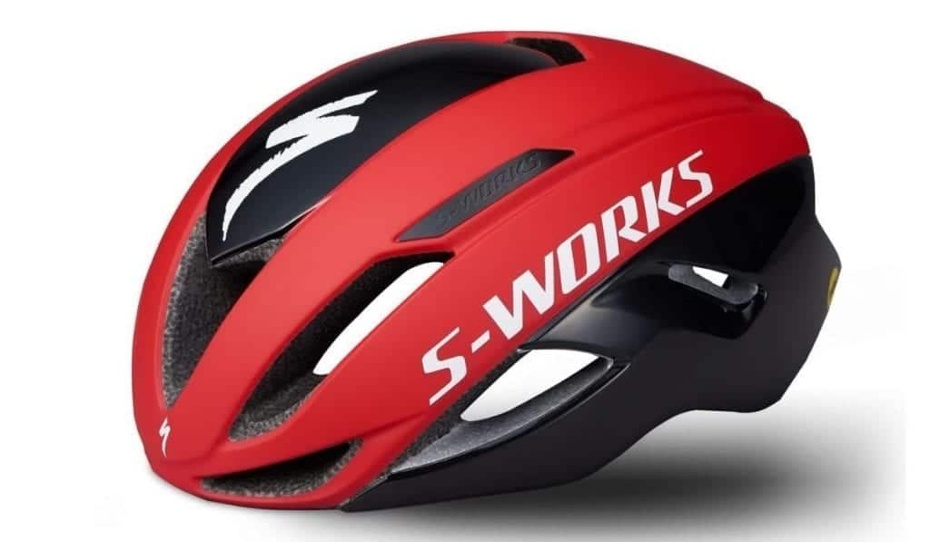 Specialized S-Works Evade 2