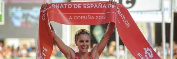 Campeonato de España de triatlón
