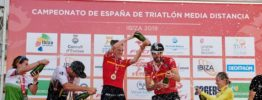 La previa del Bilbao Triathlon, Campeonato de España MD