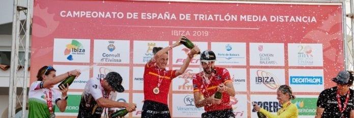 Campeonato de España MD
