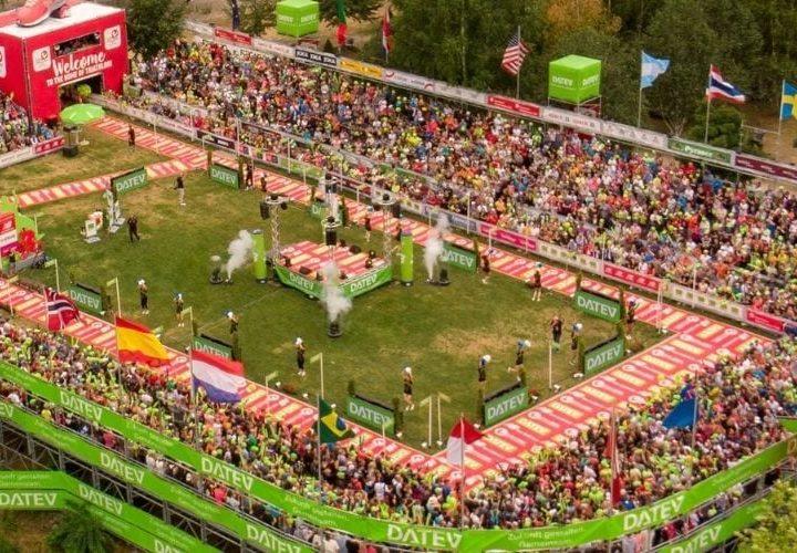 La Federación Española de Triatlón ofrece 8 plazas para el Europeo LD 2021 de Challenge Roth