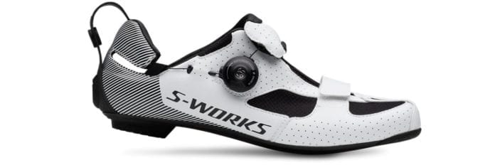 Specialized S-Works Trivent