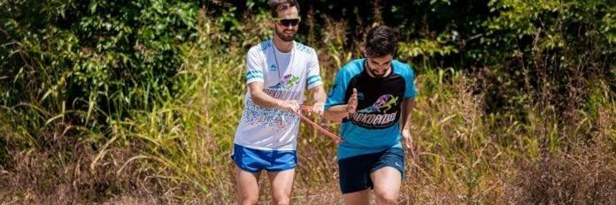 Entrenador de triatlón