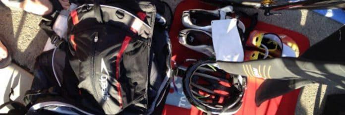 Los 5 mejores mochilas para triatlón
