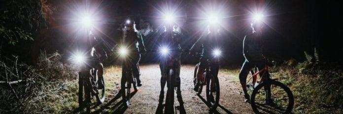 mejor luz delantera de bici