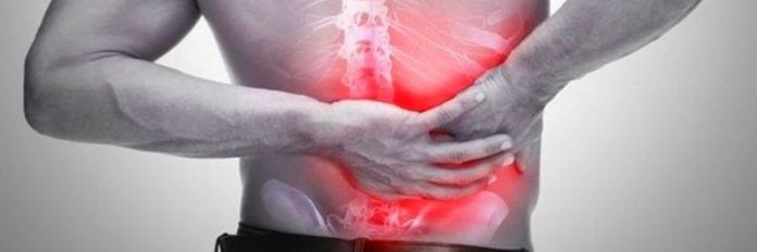 Hernia discal y ciclismo