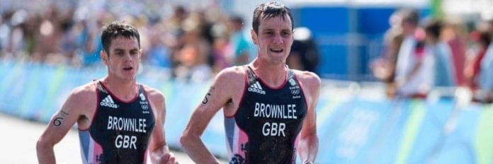 brownlee fitness