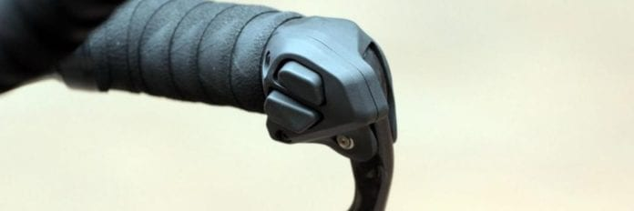 cambio electrónico para bicicleta