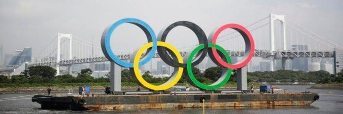 clasificación olímpica triatlón