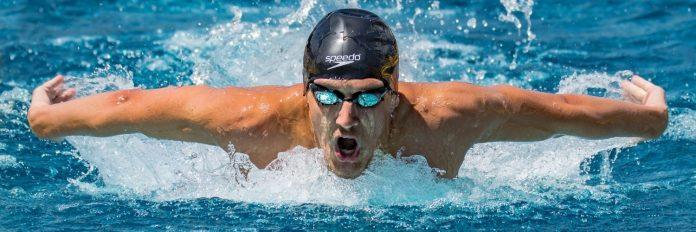 braza natación
