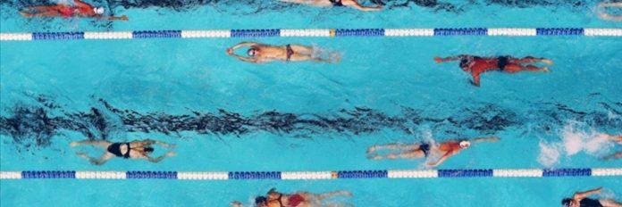 entrenamiento natación principiantes