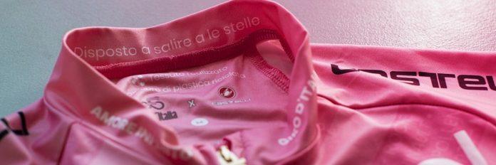 maglia rosa giro