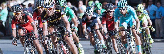 series potencia ciclismo