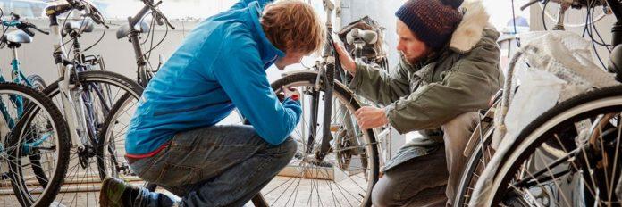 comprar bicicleta segunda mano