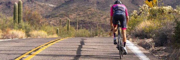 estiramientos ciclismo