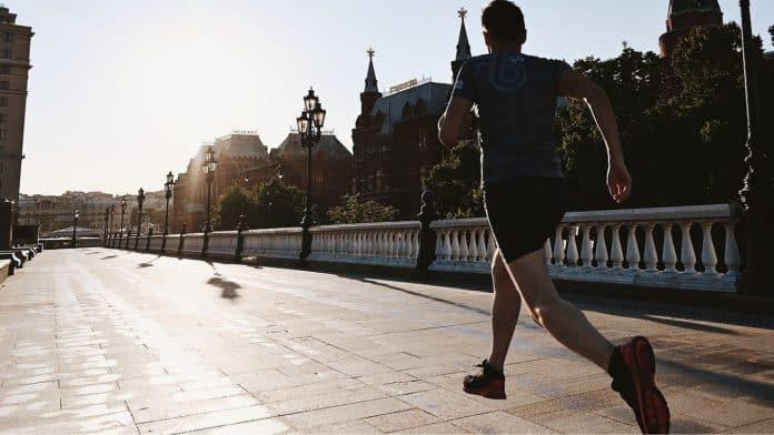 calorias correr