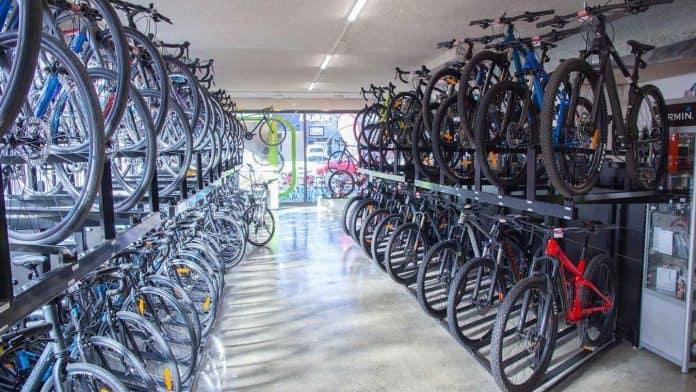 elegir talla bicicleta