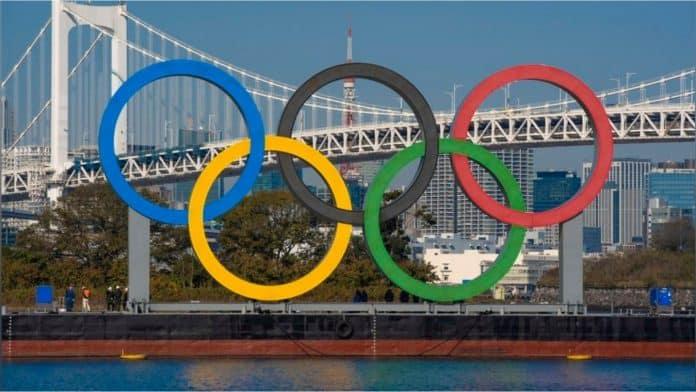 juegos olímpicos llamamiento