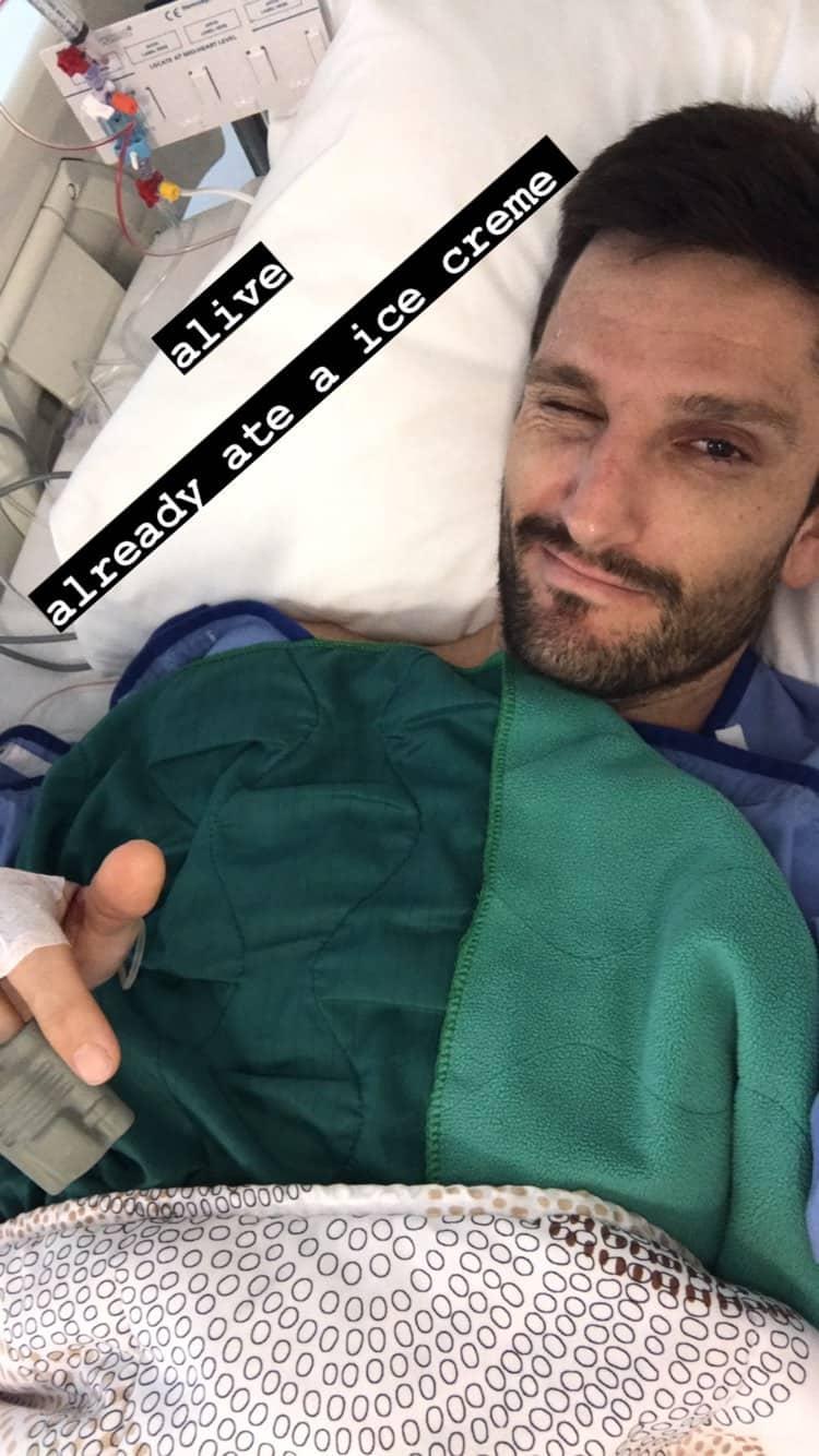 richard murray operación