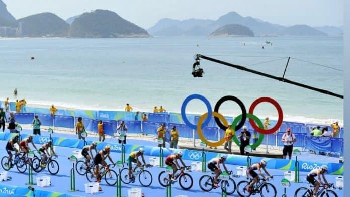 estadísticas triatlón olímpico