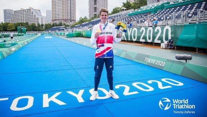 jonny brownlee legado olímpico