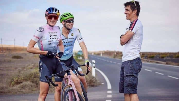 dan lorang triatlon